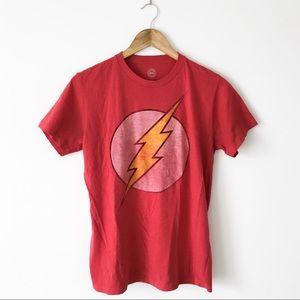 Vintage Official DC Flash T-Shirt